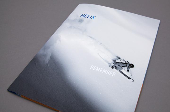 HelixFolderCover